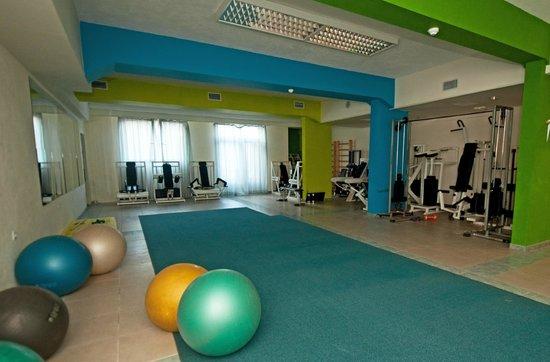Hotel Sveti Kriz: fitness