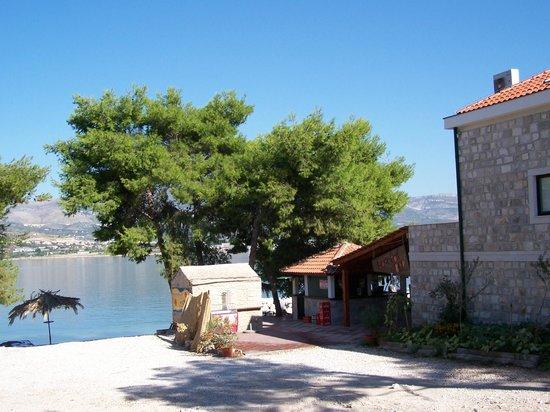 Hotel Sveti Kriz: hotel