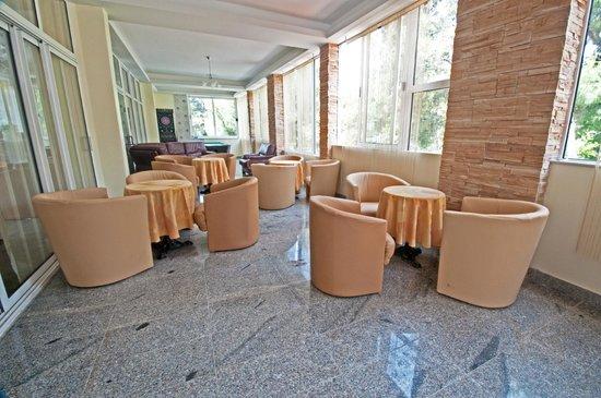 Hotel Sveti Kriz: dining
