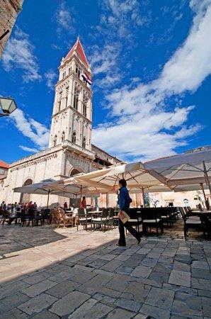 Hotel Sveti Kriz: trogir