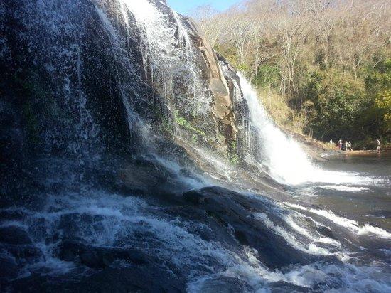 Cachoeira da Serra