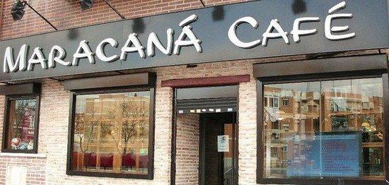 Maracana Cafe
