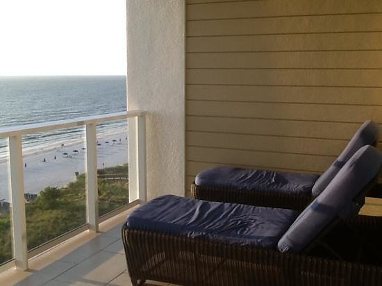 Marriott's Crystal Shores: amazing comfort and breathtaking views.