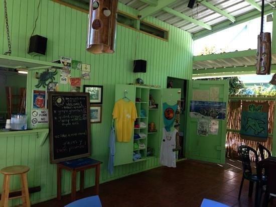 The Breakfast Club at Ola Lola's : Ola Lola