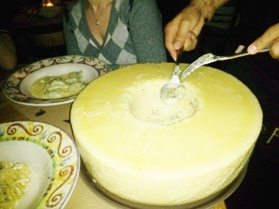 Photo of Italian Restaurant Cacio E Pepe at 182 2nd Ave, New York, NY 10003, United States