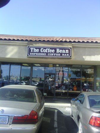 My Coffee Bean
