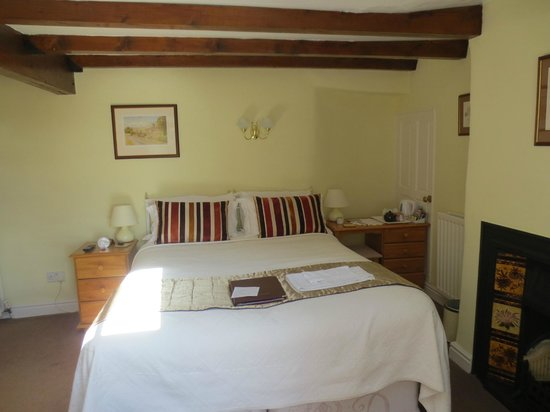 Willance House Guest House: Willance House room