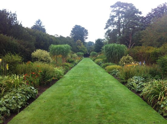 Breathe Detox Retreats: Gardens