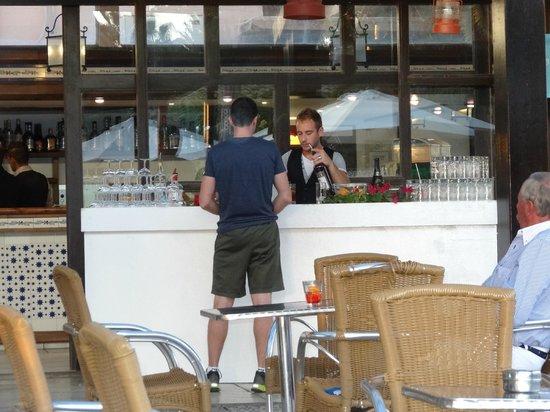 Club Med Kamarina : Cocktail Bar