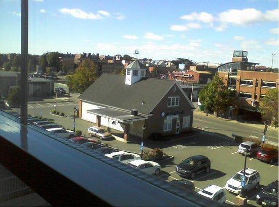 Salem Waterfront Hotel & Suites: Hotel View