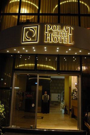 polat elite hotel