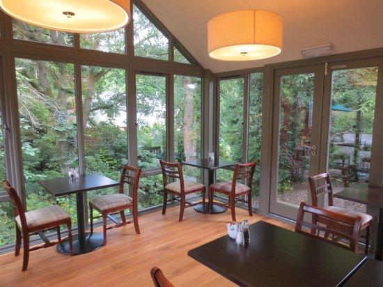 Torrdarach House : The Torrdarach breakfast room