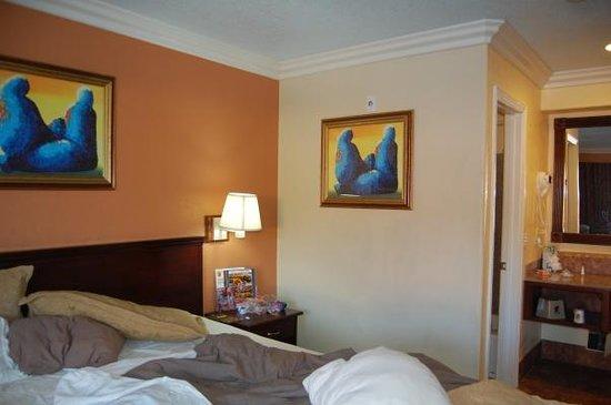 Cassia Hotels : Quarto