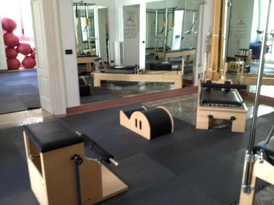 Pilates Piu