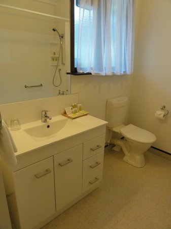 Heartland Hotel Cotswold : WC