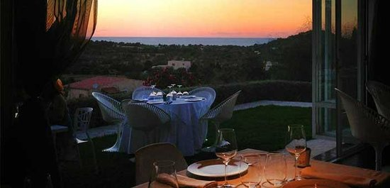 Soul Kitchen: Espectacular vista del Sunset
