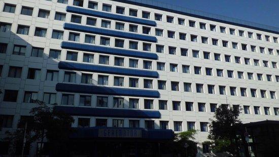 Hotel Hostel Berlin Prenzlauer Berg