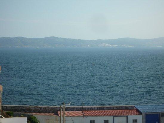 Hostal Bahia: Océano