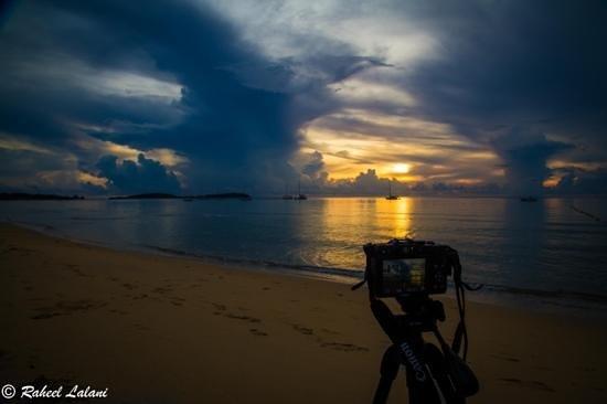 Centara Grand Beach Resort Samui: Add a caption