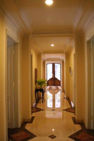 Hang Tuah Hotel : hotel2