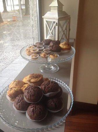 Locanda Arese: i muffin fatti da noi!!!
