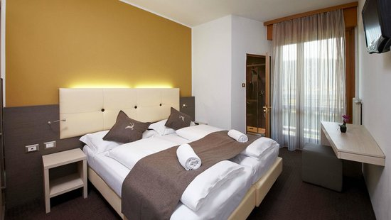 Hotel Raffl: Stanza Superior