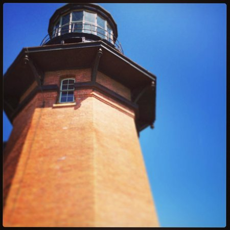 Southeast Lighthouse: lighhouse