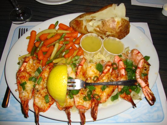 Restaurant Cape Cod: sole