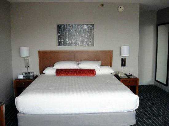 Hyatt Regency Cincinnati : Room-2