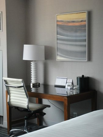 Hyatt Regency Cincinnati: Room-3