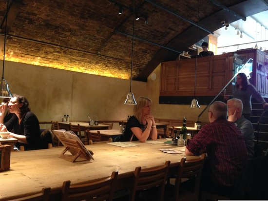 Le Pain Quotidien SouthBank
