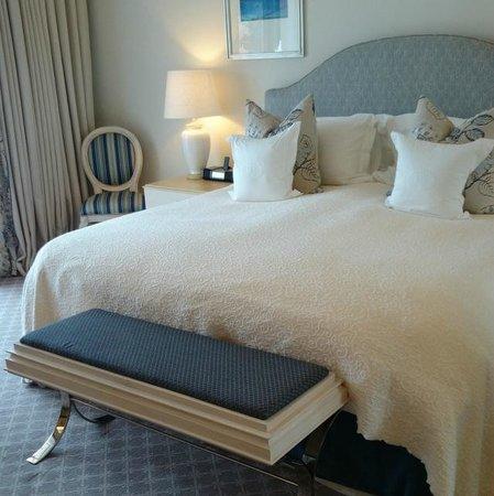 Belmond Mount Nelson Hotel : Room