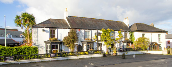 The White Hart, St Keverne