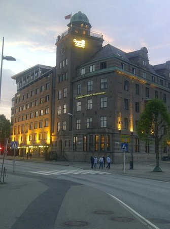 Clarion Collection Hotel Havnekontoret: Clarion Hotel, Bergen