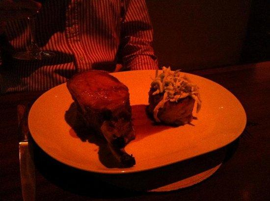 Fix: Pork prime ribs