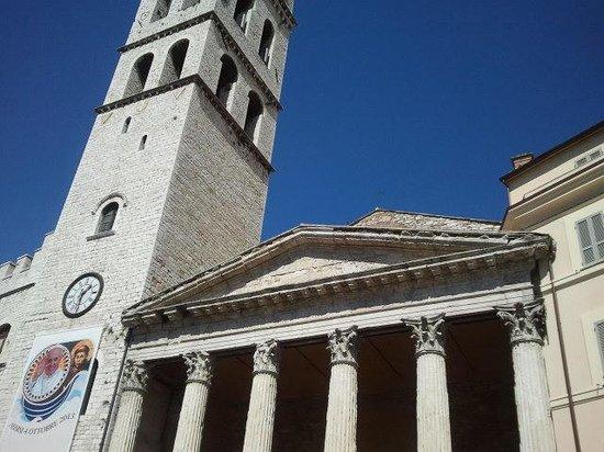 Museo e Foro Romano