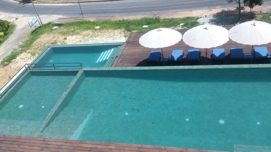 Absolute Twin Sands Resort & Spa: Hotel swimming pool