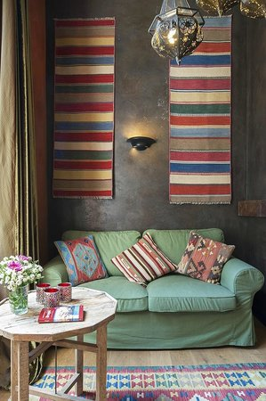 Breydelhof Holiday Apartments : Suite Marakesh