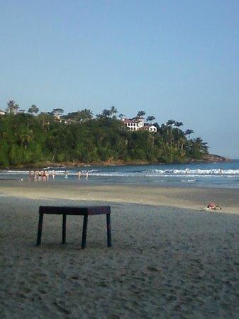 Praia do Tenorio: Tenório