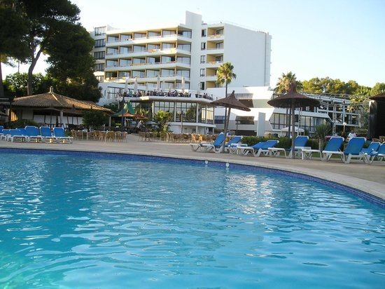 Exagon Park : Hotel pool