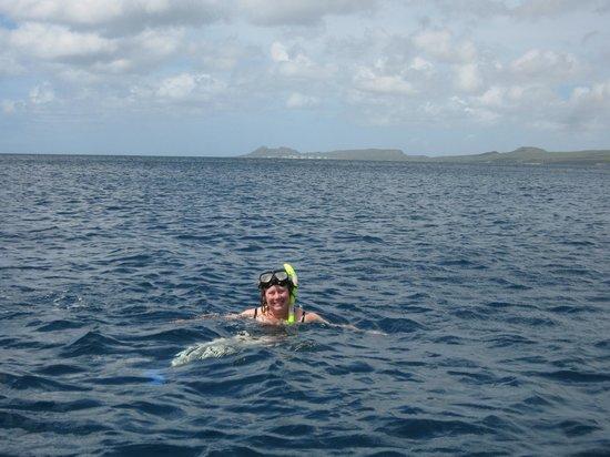 Blue Bay Bonaire: Fun