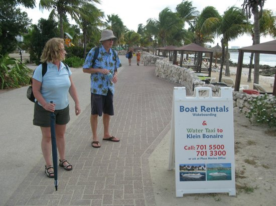 Blue Bay Bonaire: Blue Bay Rentals