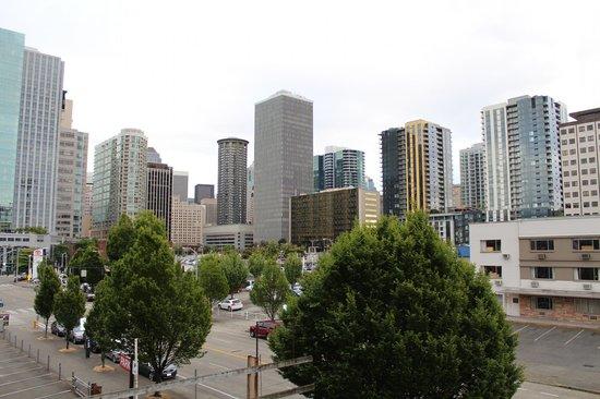 La Quinta Inn & Suites Seattle Downtown: Downtown Seattle