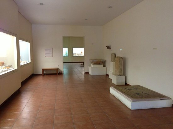 Archaeological Museum of Argostoli