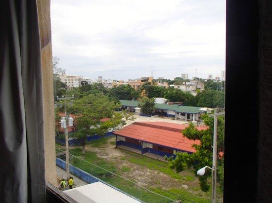 Hotel Xbalamqué Resort & Spa: view 1