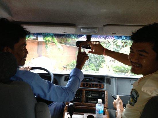 Okay 1 Villa: Chauffeur et guide témoignent de leur vote