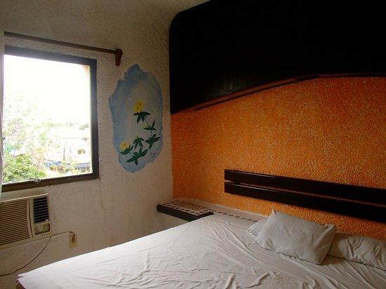 Hotel Xbalamque Resort & Spa : bed