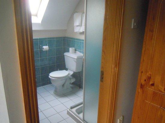 Dunroman House: Bathroom