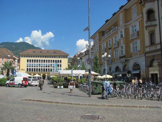 Bozen: Bolzano