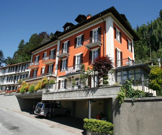 Tripadvisor Hotel Villa Rosy